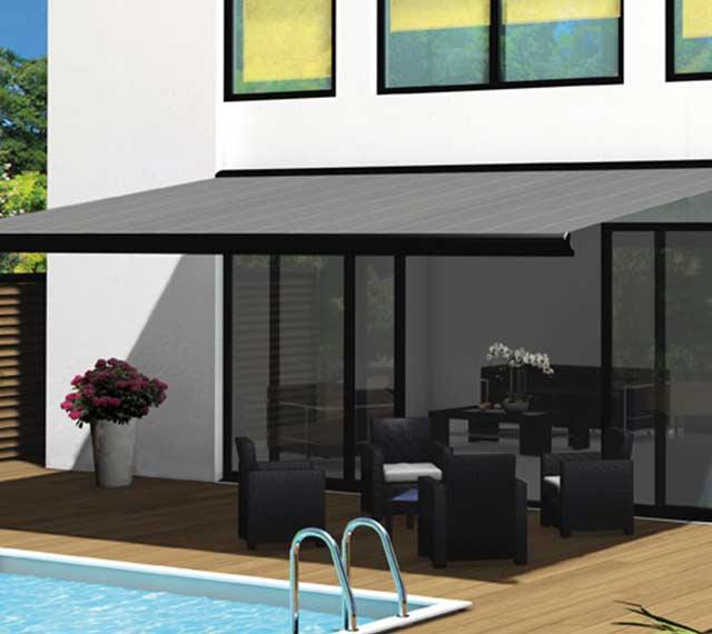 installation de stores ext rieurs sur mesure au havre montivilliers. Black Bedroom Furniture Sets. Home Design Ideas